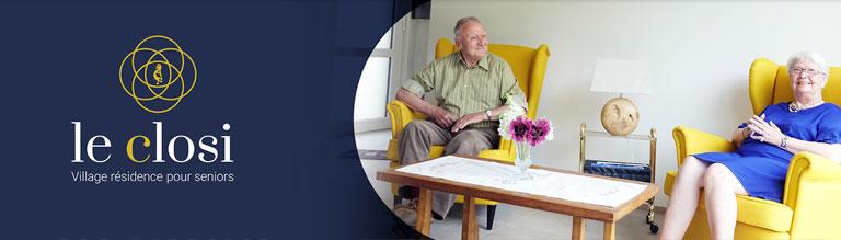 Le Closi | Village résidence pour seniors